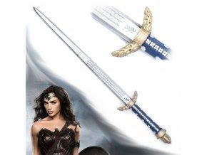 """Měkčená replika meče """"ATHENAS SWORD"""" Wonder women"""
