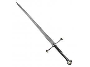 "Aragornův meč ""ANDURIL"" plamen západu - replika"