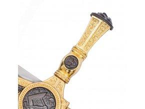 """Řádový meč """"FREEMASONS"""" replika"""
