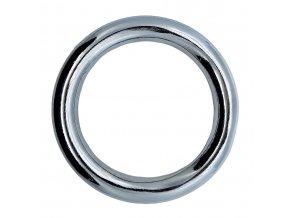 """Zátěžový kruh """"STRONG MAN"""" ocelový"""