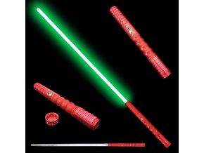 """Světelný meč """"LIGHTSABER APPRENTINCE"""" Plně kontaktní! - Multi-color"""