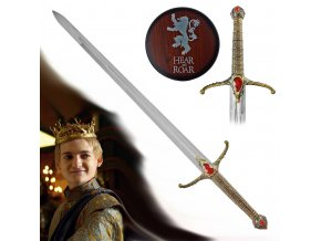 "Dlouhý meč ""WIDOW´S WAIL"" Game of Thrones"
