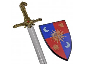 "Dlouhý meč ""OATHKEEPER"" Game of Thrones"