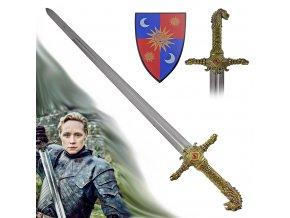 "Dlouhý meč ""OATHKEEPER"" Game of Thrones"
