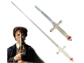 "Meč Godrika Nebelvíra ""SWORD OF GODRIC GRYFFINDOR"" - Harry Potter"