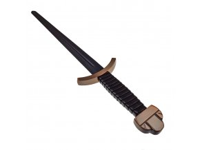 "Meč Lagerthy ""SWORD OF LAGERTHA"" Vikings"