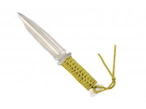 "Vrhací nůž ""GIANT PILLOT DAGGER"""