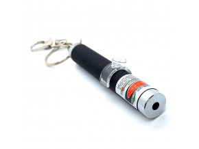 "Kapesni laser ""DISCO IN YOUR POCKET"" <100mw"