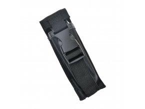 """Celokovový vystřelovací nůž """"BLACK BULLET 3D"""""""
