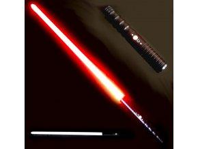 """Světelný meč """"APPRENTICE OF KORRIBAN"""" Plně kontaktní! Multi-color!!!"""