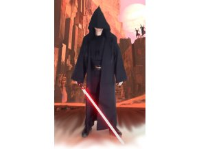 "Sith 1 Kostým Sithského Lorda ""POWER OF DARK THE DARK SIDE"" Star Wars"