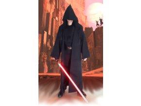 "Sith 1 Kostým Sithského Lorda ""POWER OF DARK THE DARK SIDE"" Star Wars"