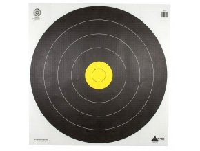 """Terč pro střelbu z luku či kuše """"FIELD ARCHERY"""" 60 cm."""