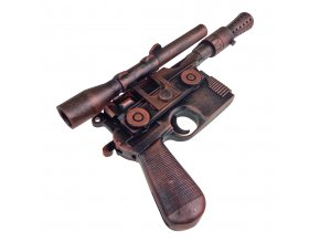 "Blaster model DL-44  ""HAN SOLO"" Star Wars"