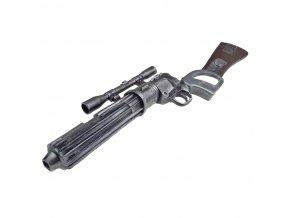 """Blasterová puška EE-3 carabine  """"BOBA FETT"""" Star Wars"""