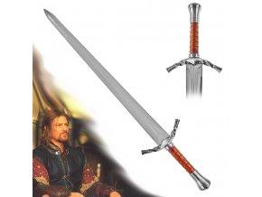 """Meč Boromira syna Denethora """"SWORD OF BOROMIR"""" Lord of the Rings"""