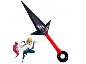 "Bleskový kunai ""NAMIKAZE MINATO"" Naruto"
