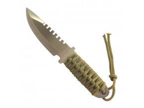 """Malý vrhací nůž """"FOREST MAN"""" taktický"""