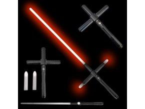 """Světelný meč """"KNIGHT OF REN"""" Plně kontaktní! Multi-COLOR!!!"""