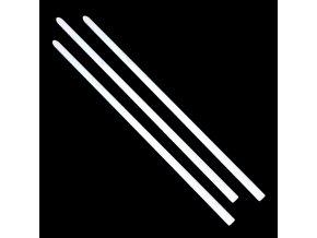 """Náhradní tubus světelného meče """"SABER BLADE"""" dutý 92,5 cm"""