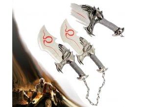 "Kratosovi meče ""BLADES OF CHAOS"" God of War"