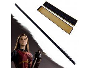 """Kouzelnická hůlka """"GINY WEASLEY"""" Harry Potter"""