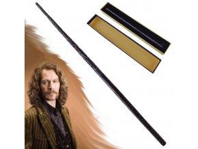 """Kouzelnická hůlka """"SIRIUS BLACK"""" Harry Potter"""