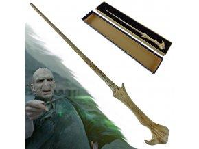 """Hůlka pána zla """"LORD VOLDEMORT"""" Harry Potter"""