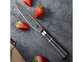 """Damaškový porcovací nůž """"MEAT TIME"""""""
