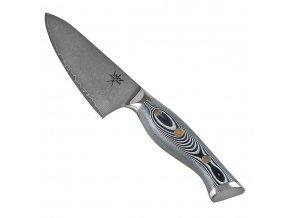 """Kuchyňský damaškový nůž """"HI CHEF"""""""