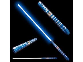 """Světelný meč """"LOST JEDI"""" Plně kontaktní! Multi-color!!!"""