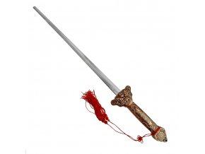 """Čínský meč """"TAI-CHI"""" teleskopický"""