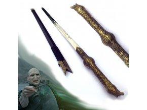 "Hadí meč ""VOLDEMORT SWORD"""