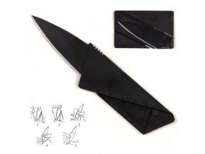 """Kreditkový nůž/čepel """"SECRET BLADE"""""""