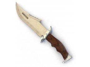 """Táborový nůž """"MYSTERY CAMPING"""""""
