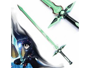 "Anime meč ""SWORD ART ONLINE - DARK REPULSER"""