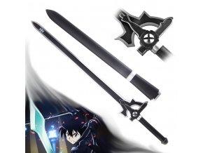 "Anime meč ""SWORD ART ONLINE - ELUCIDATOR"""