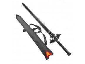 "Anime meč ""SWORD ART ONLINE - DARK REPULSER 2"""