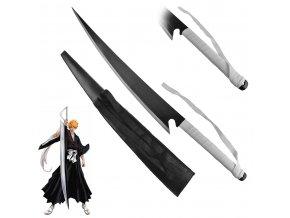"Katana/meč ""ICHIGO SHIKAI"" anime bleach"