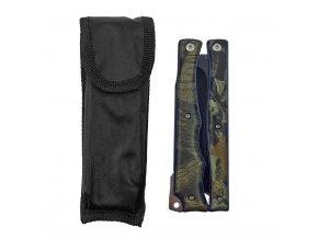 """Kapesní nůž """"SPY BLG"""" rozkládací"""