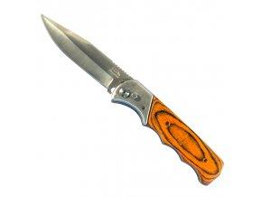 vystřelovací nůž bear