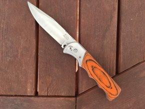 vystřelovací nůž bearfox