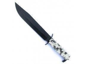 """Vojenský nůž """"ACU DIGITAL"""""""