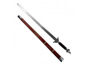"""Čínský meč """"ORIGIN of TAI-CHI"""""""