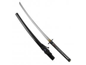 katana samurajský meč