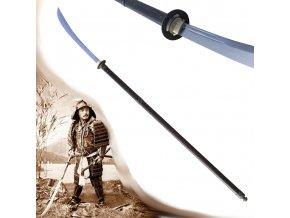 """Japonská naginata """"SHINOBI ASHIGARU"""" s pochvou!"""