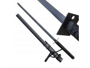 ninja-to nindža meč