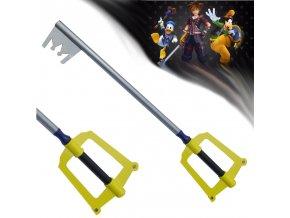 """Klíčový meč """"GIANT FANTASY KEYBLADE"""" anime"""