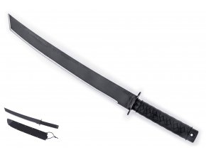 "Katana/mačeta ""TACTICAL WAKIZASHI MACHETE"" Cold Steel"