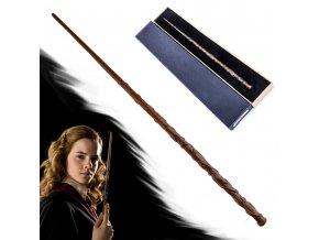 """Kouzelnická hůlka """"HERMIONE GRENGER"""" Harry Potter"""